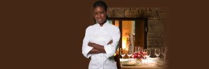 stacey chef
